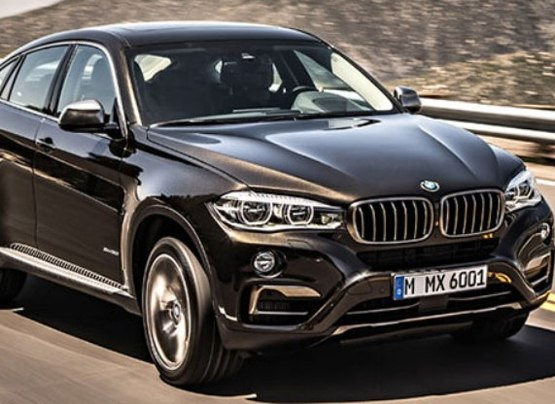 2015 BMW X6 India launch live: Price, Diesel, Engine Specs, Make in India and Features