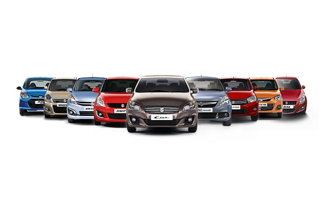 Best Year End S On Maruti Cars 2016