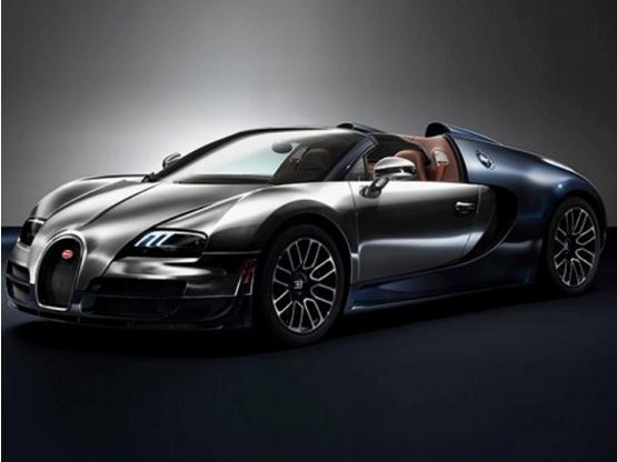 Bugatti Veyron Supercar: Bugatti sells off the last Veyron supercar christened as La Finale