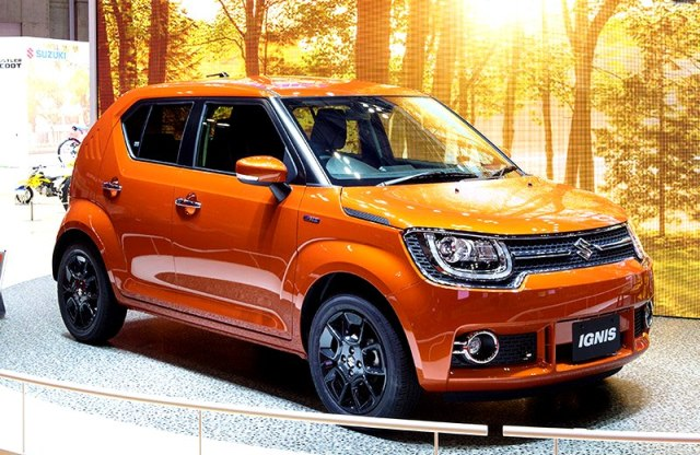 Maruti Ignis set to replace Maruti Ritz: as rumors run high of its production end in India