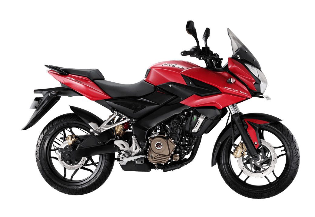 Bajaj auto suspends sale of Pulsar AS200 and AS 150 in India