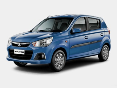 2016 Maruti Alto K10 facelift to launch by year end: Report