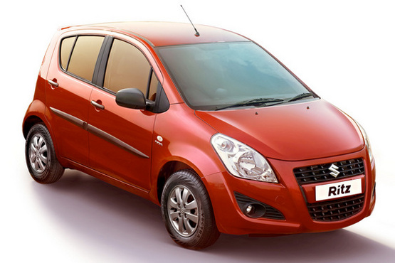 Maruti Suzuki Ritz facelift launched; base-spec diesel now for Rs 5.31 lakh