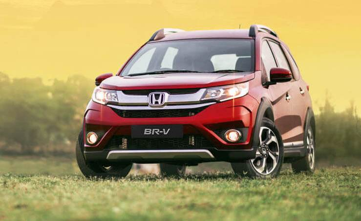 Honda Car India increases prices of BR-V by INR 14,000