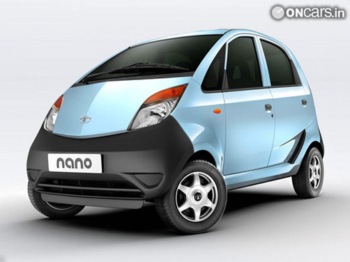 Tata Nano may be produced in Indonesia