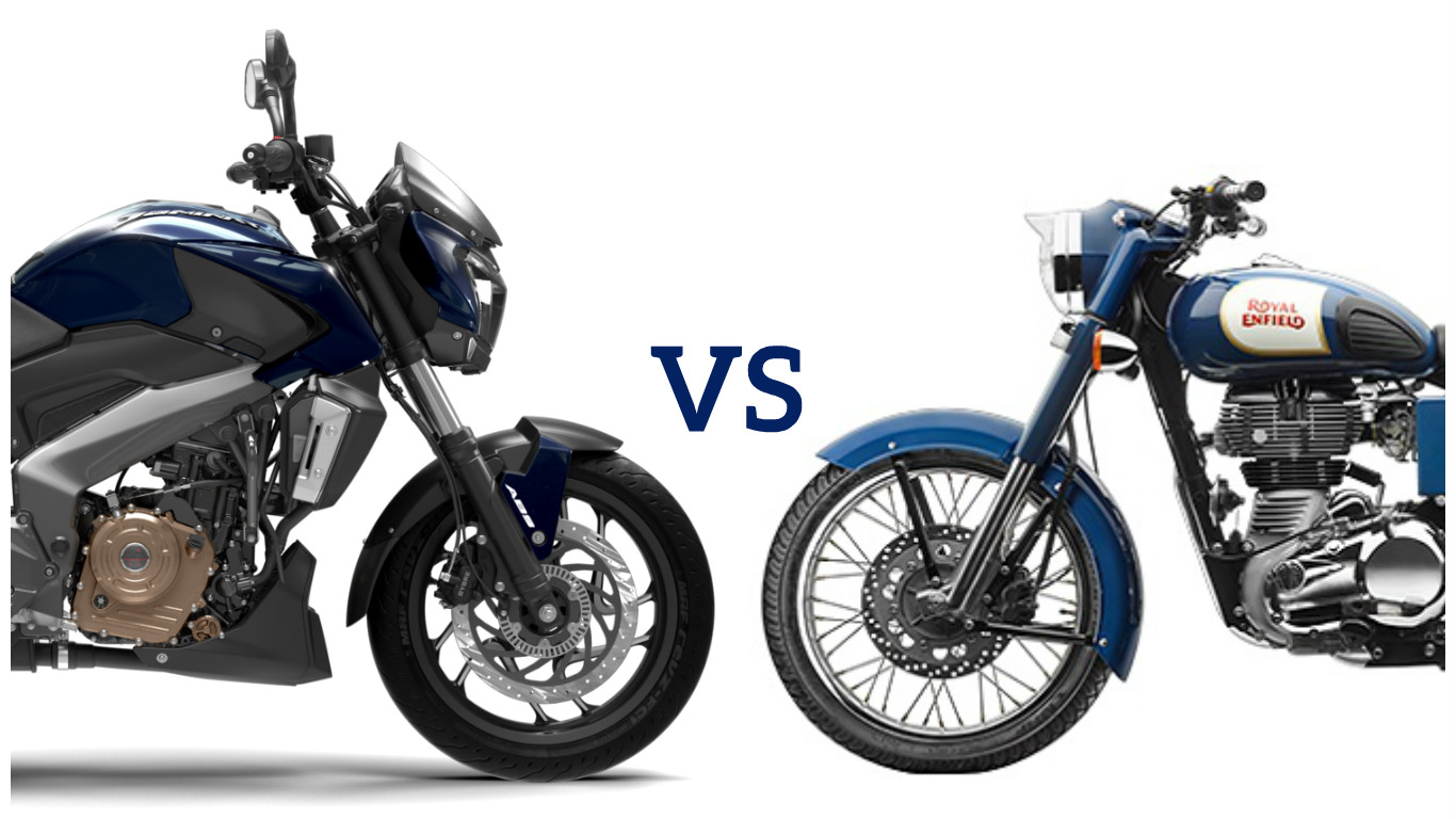 Bajaj Dominar 400 Vs Royal Enfield Classic 350 Which One You Should