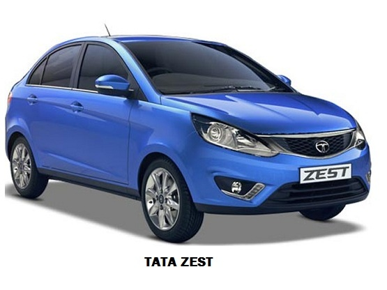 Which Compact Sedan Car to buy in India: Tata Zest Vs Maruti Suzuki Swift DZire