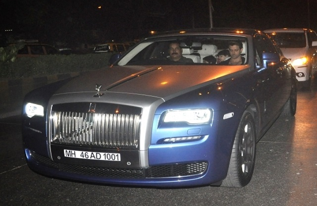 Hrithik Roshan turns 43: Here is the Greek God and his exotic collection of cars