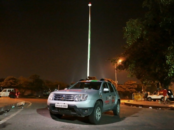Oncars Freedom Drive 2015: Delhi to Wagah Border - A Journey to capture the true 'Spirit of Independence'