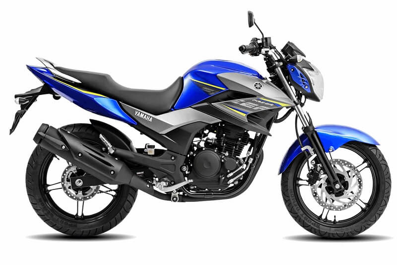 Yamaha FZ-250 might be the next Big thing for the Indian