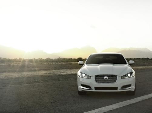 Jaguar confirms XF estate