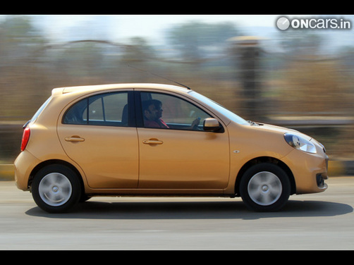 A sensible buy for those looking for a spacious, no-nonsense hatch with good fuel economy