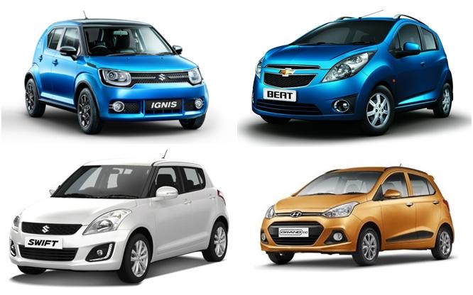 Maruti Suzuki Ignis Price In India Is Inr 4 59 Lakh Vs Competition