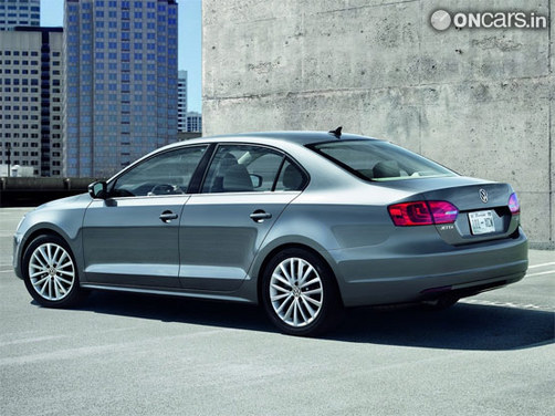2011 VW Jetta to be launched on August 17