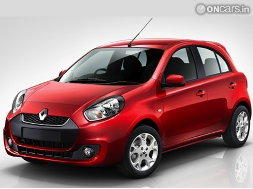 2012 Renault Pulse to hit showrooms next month