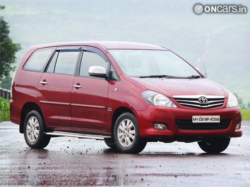 Toyota to hike prices in India
