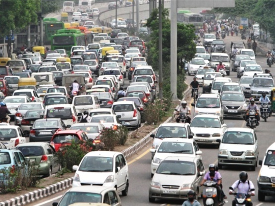 Ban on Diesel Vehicles in Delhi: NGT extends stay on its order banning 10 year old diesel vehicles till July 13