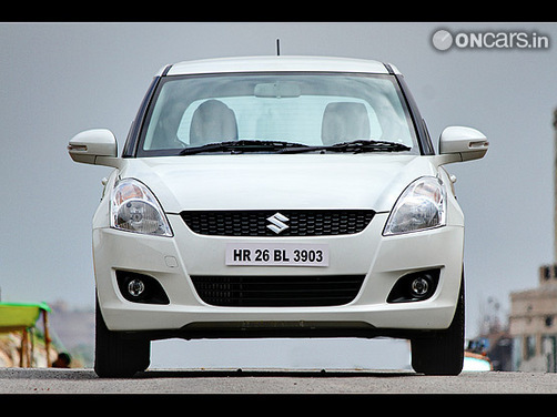 Maruti production continues at slow pace