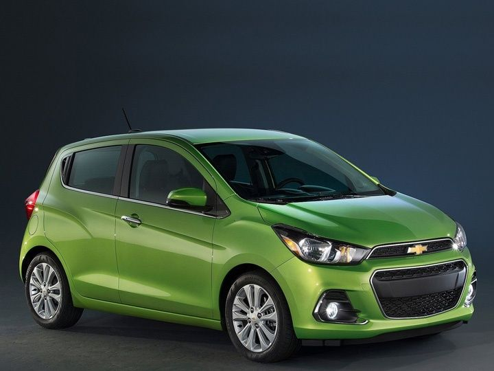 Chevrolet Beat 2017 5 New Things To Know About Its Interior News