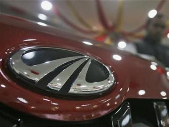 Mahindra Car Sales April 2015: Mahindra records 1% rise in sales at 36,727