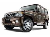 Mahindra planning to introduce sub-4 meter Bolero in India