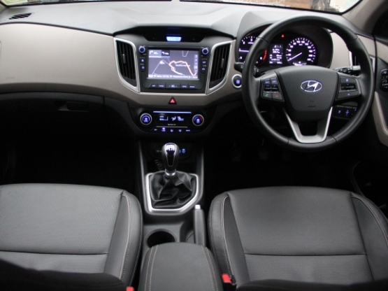 Hyundai Creta: First Drive Report