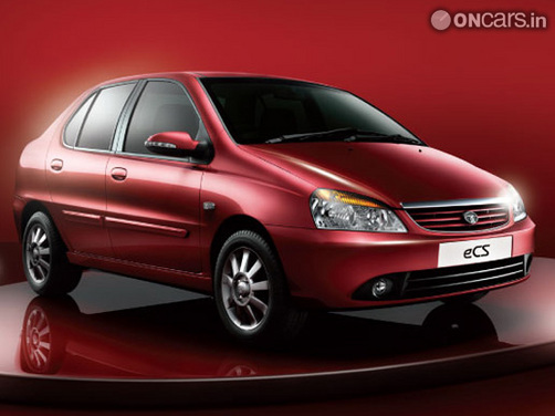 Tata launches Indigo eCS for Rs 4.98 lakh