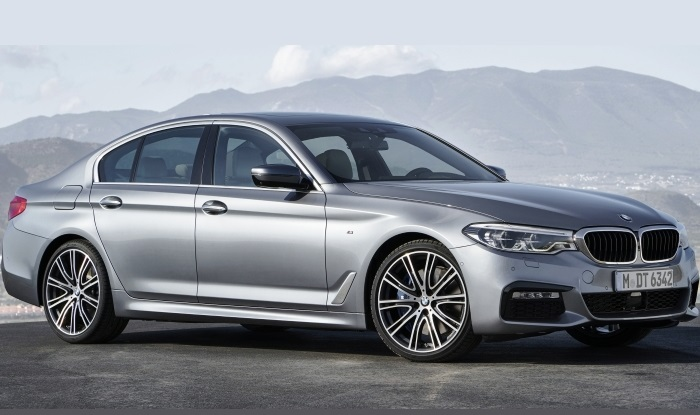 New BMW 5-Series 2017 India launch LIVE Streaming: Watch online telecast and live stream of all-new 5-Series