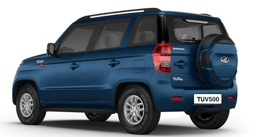 Upcoming Suv S Under 15 Lakh In India India Com