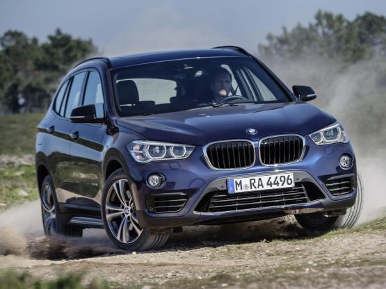 New 2015 BMW X1 Unveiled: India launch expected to happen soon