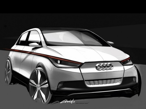 A2 all-electric for Frankfurt
