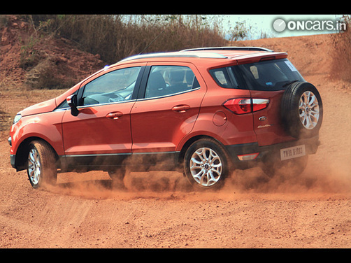 Redefining compact crossovers