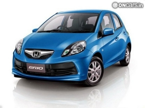 All you need to know: 2011 Honda Brio