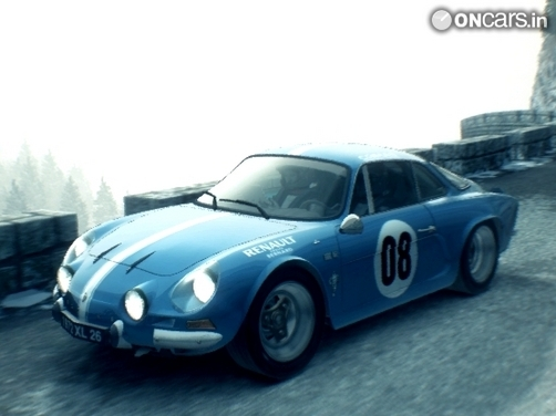DiRT3 Monte Carlo DLC goes online video