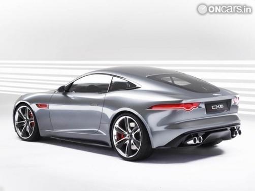 Jaguar reveals the C-X16 production ready concept (video)