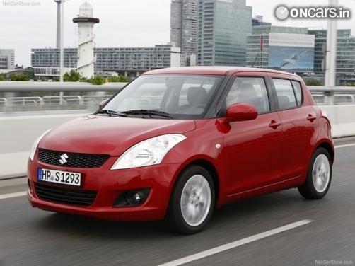 Exclusive: 2011 Maruti Suzuki Swift launches on August 1, 2011