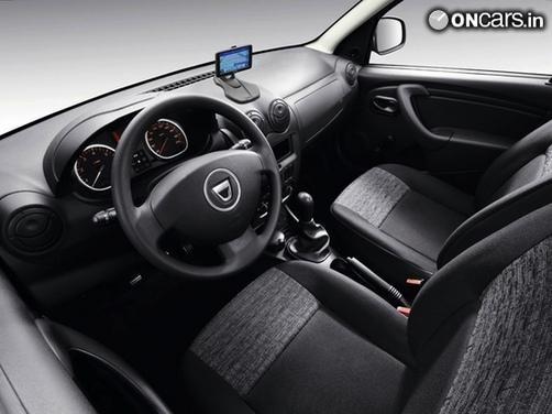 Dacia Duster Garmin Limited Edition announced