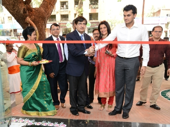 Tata Motors inaugurates Mumbai's 9th full-range Passenger Vehicle dealership in Jogeshwari