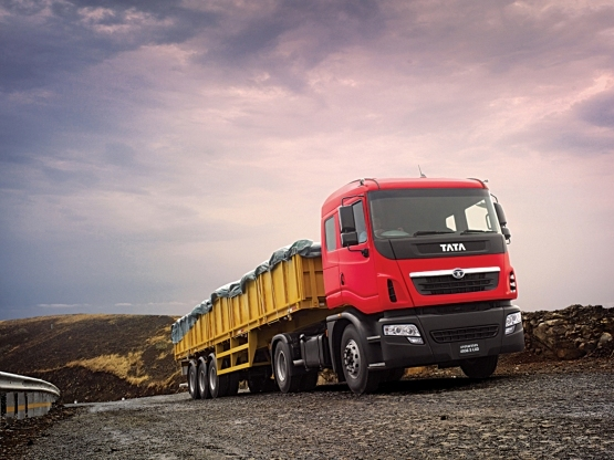 Tata Motors enters new global market, launches Prima commercial vehicles in Bangladesh