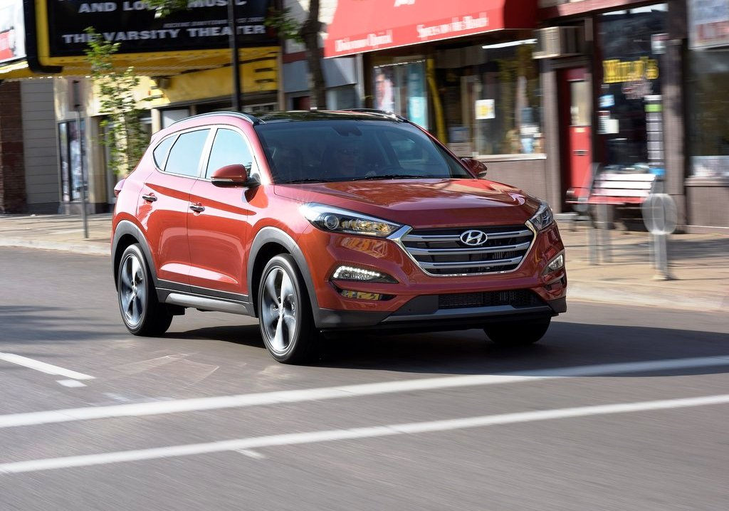 All New Hyundai Tucson To Launch In India On October 24