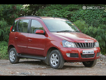 New Mahindra Quanto to share styling cues with Genio facelift