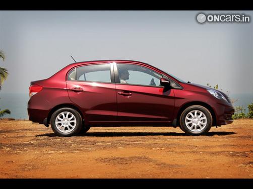 A giant leap forward at Honda India