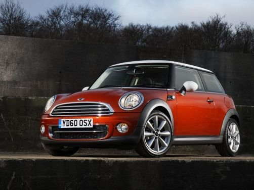 BMW to launch Mini in India