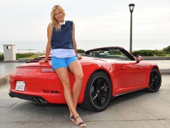 Maria Sharapova Net Worth, Lifestyle, Boyfriend, Family And More