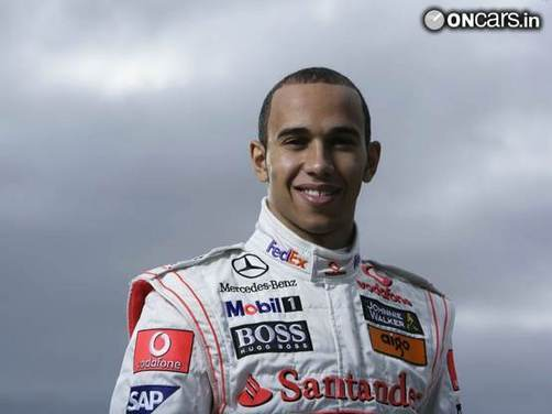 Lewis Hamilton to street race on Marine Drive on September 16