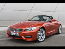 BMW to launch Z4 Facelift today