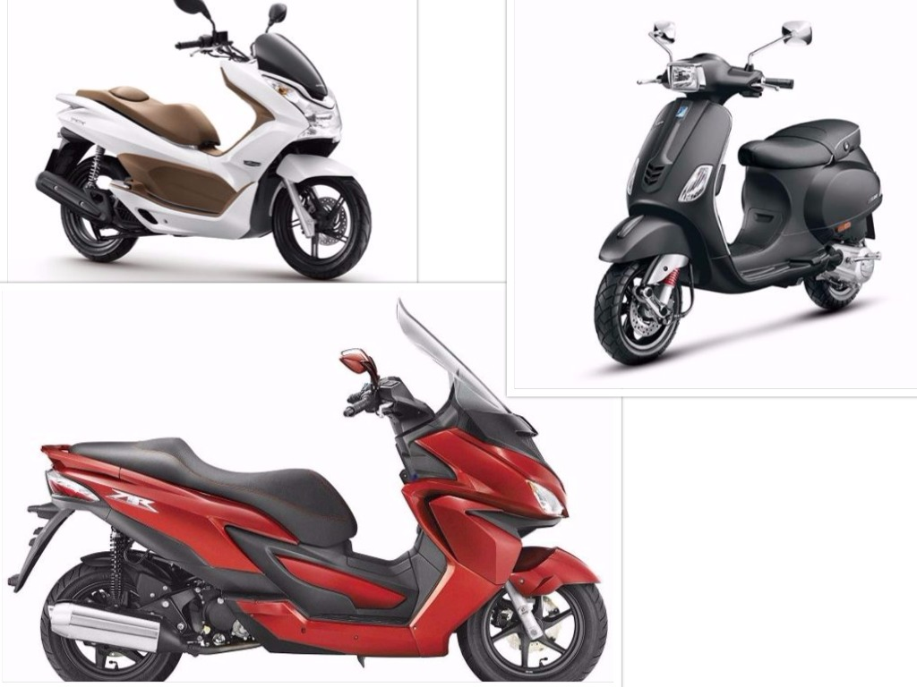 How to Buy Scooters in India