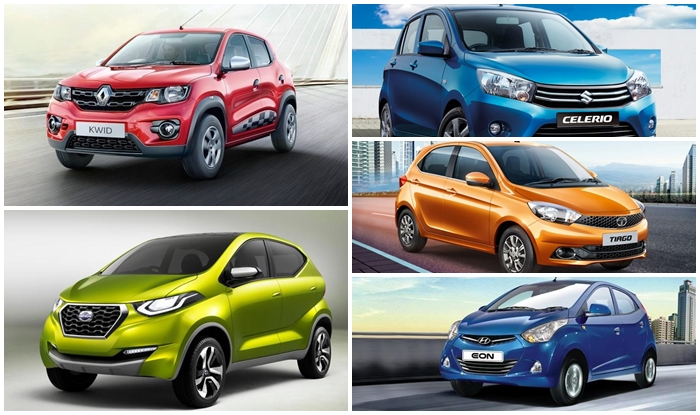 Top 5 Cars In India Under Inr 5 Lakh In 2016 Find New Upcoming Cars Latest Car Bikes News Car Reviews Comparisons Car Bikes Videos And Photos India Com