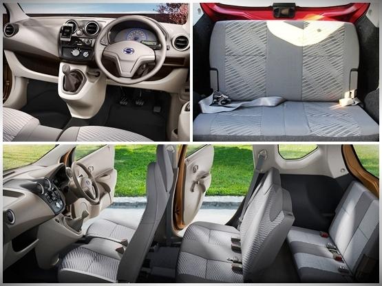 Comparison Datsun Go Vs Chevrolet Enjoy Compare Price Features