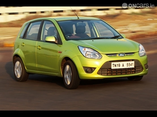 So what is Ford Figo's Rs. 4,999-EMI-plan all about?
